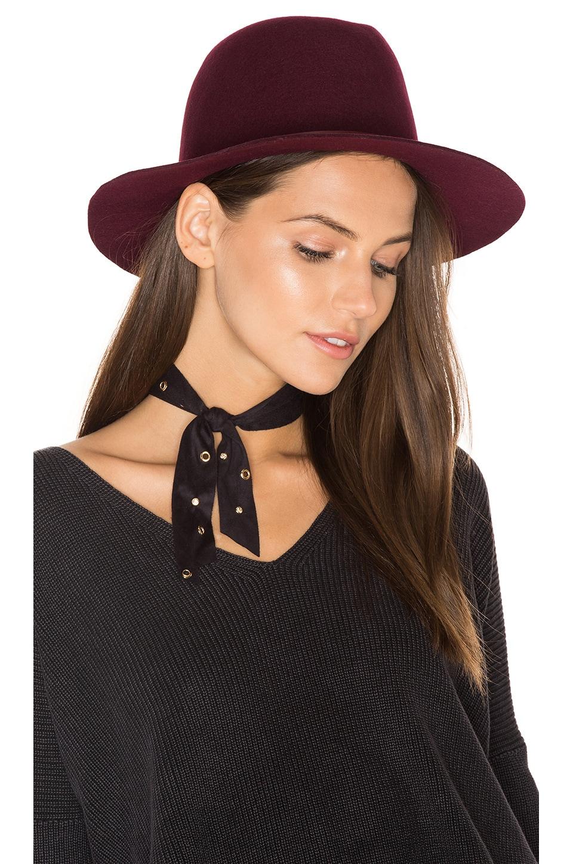 Original Medium Brim Hat by Hat Attack