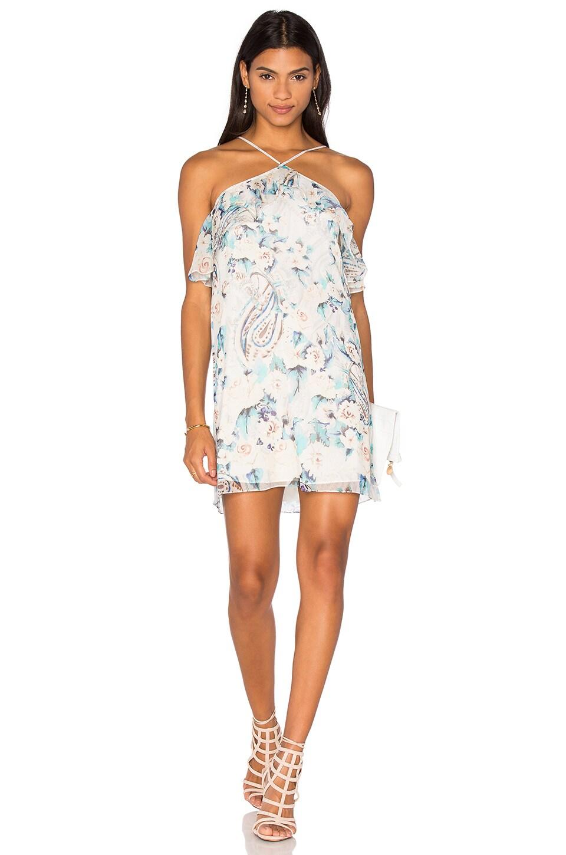 The Ashbury Dress by Haute Hippie