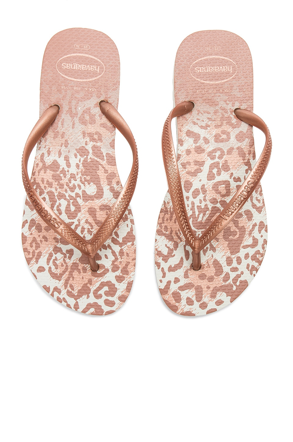 Slim Animals Sandal
