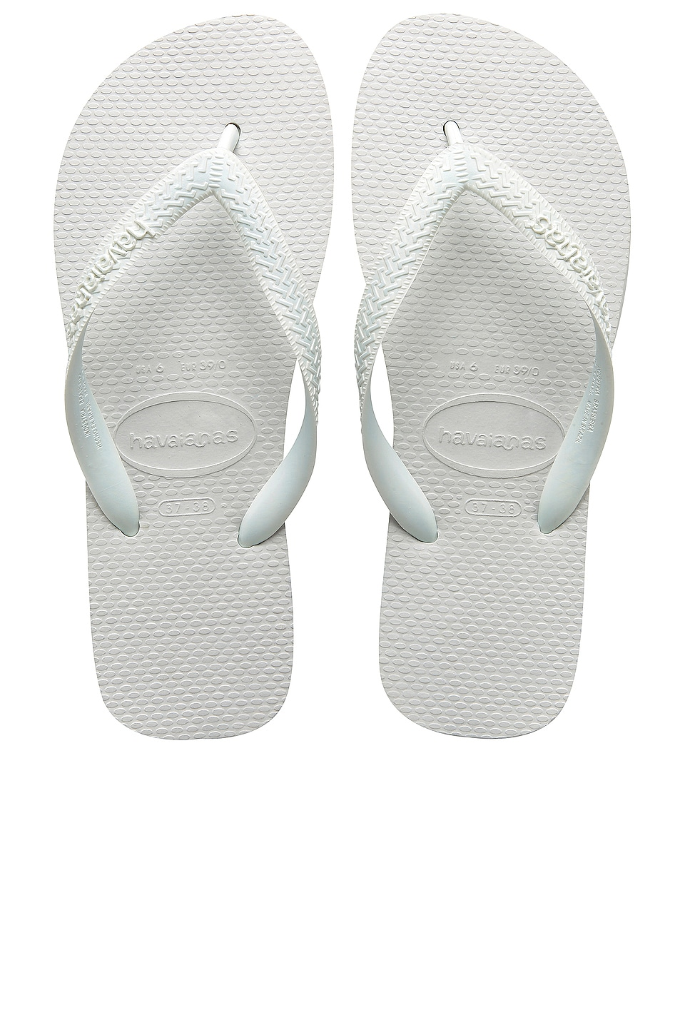 Havaianas Top Sandal in White