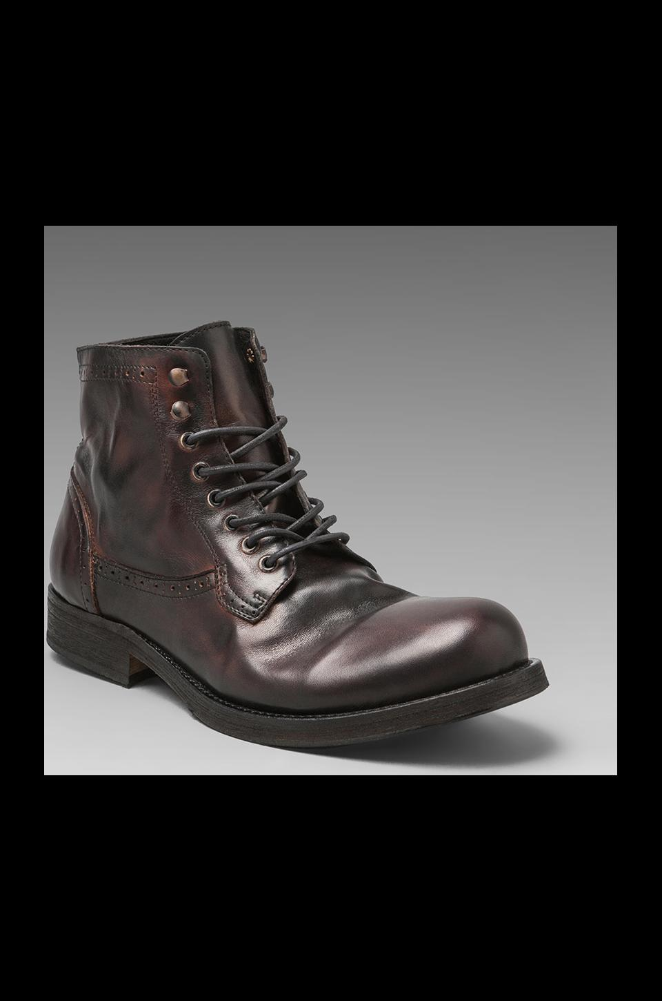 H by Hudson Rycroft Boot in Black