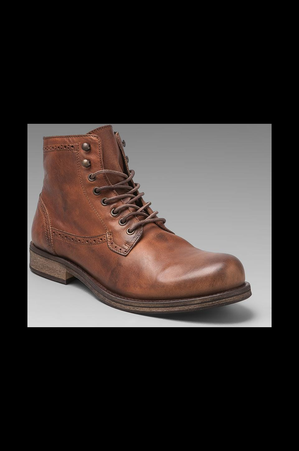 H by Hudson Rycroft Boot in Tan