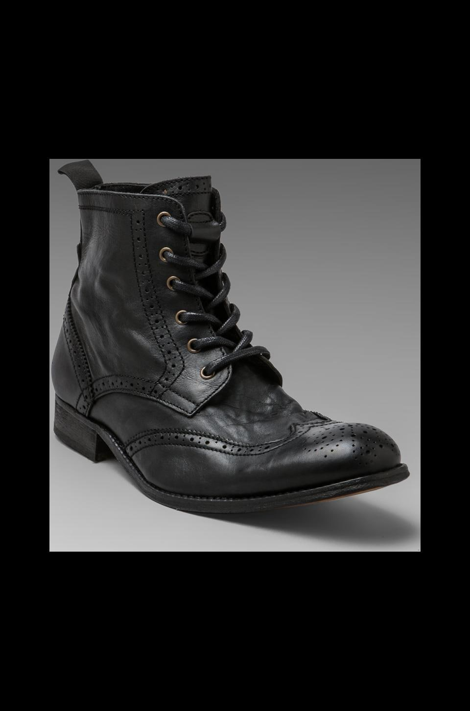 H by Hudson Angus Boot in Black