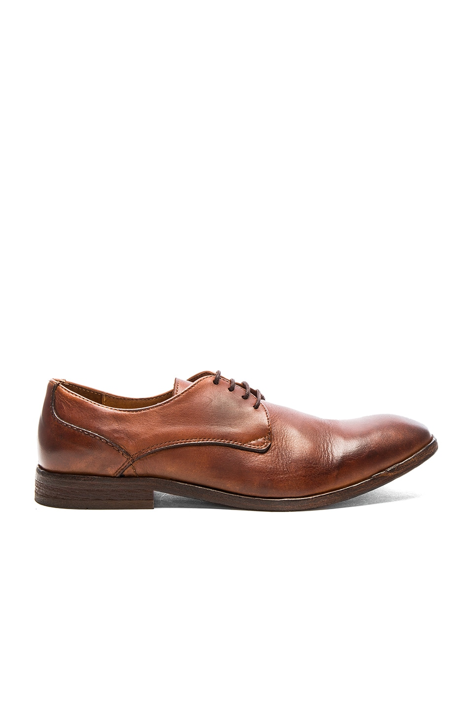 H by Hudson Dylan Oxford in Tan