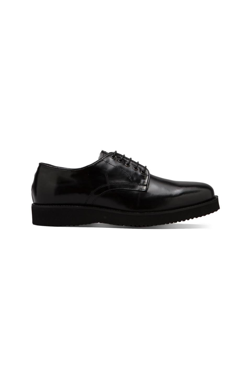 H by Hudson Richmond Hi Shine in Black