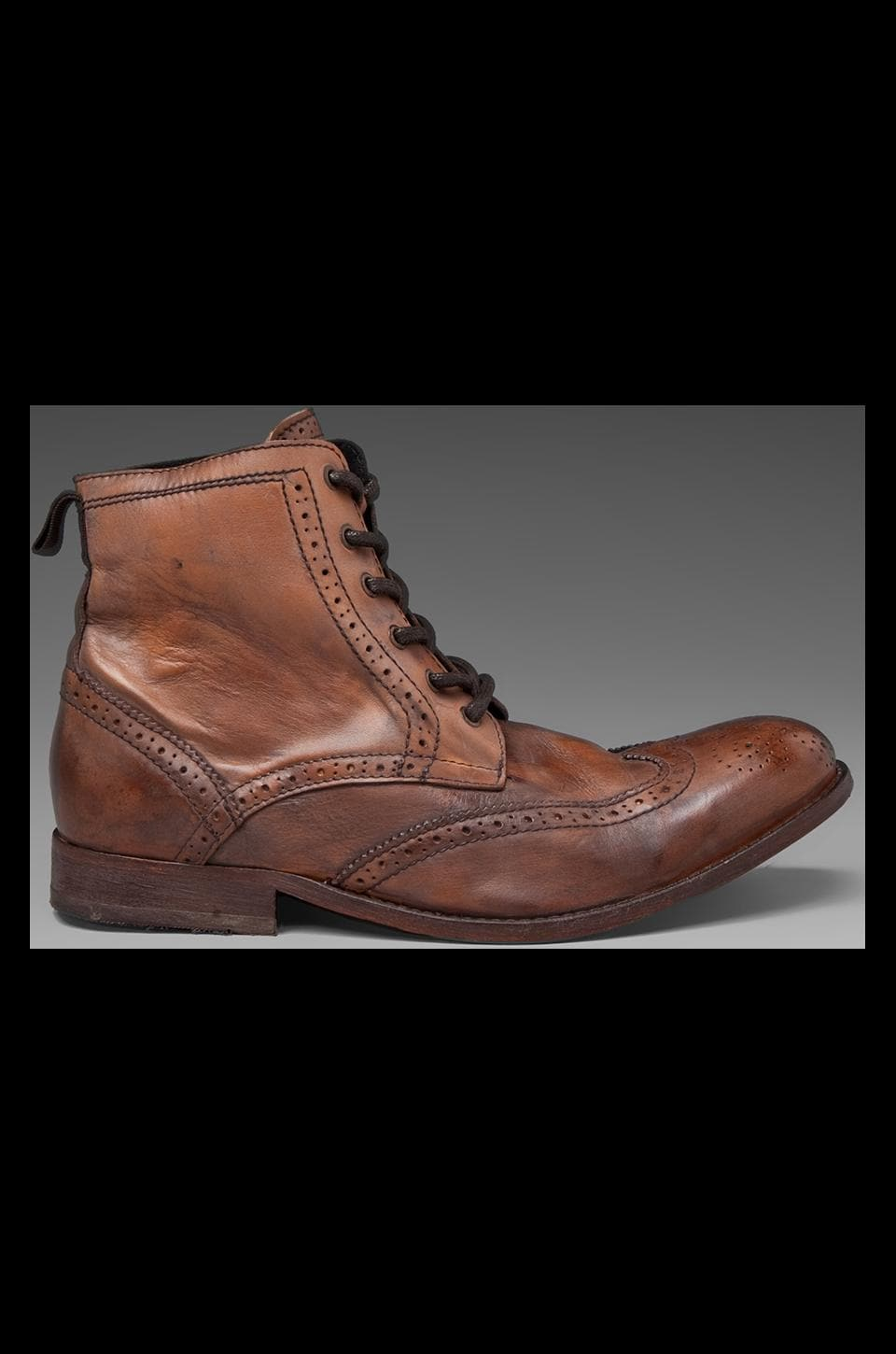 H by Hudson Angus Boot in Tan