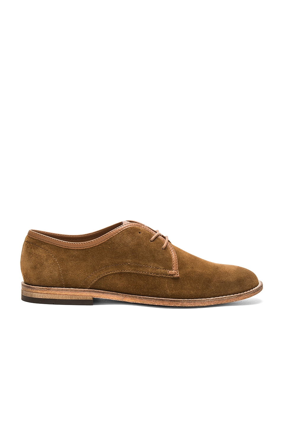 Hayane Suede by H by Hudson