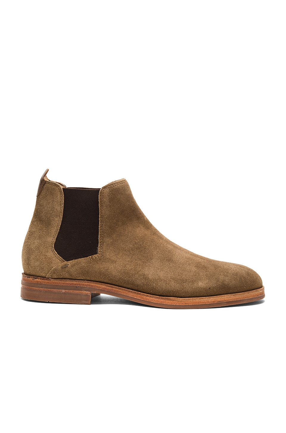 Tonti Suede by H by Hudson
