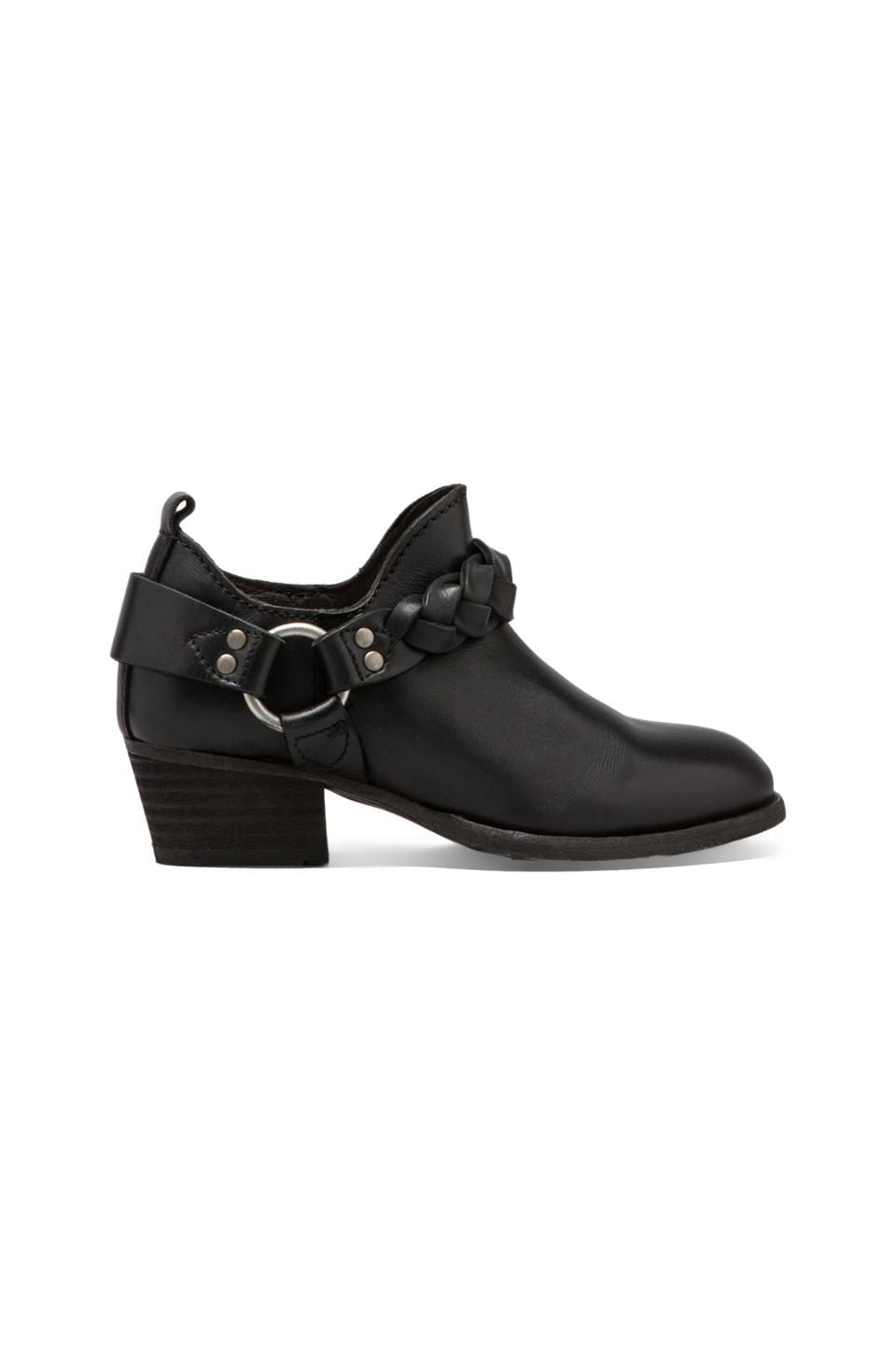H by Hudson Levy Bootie in Black