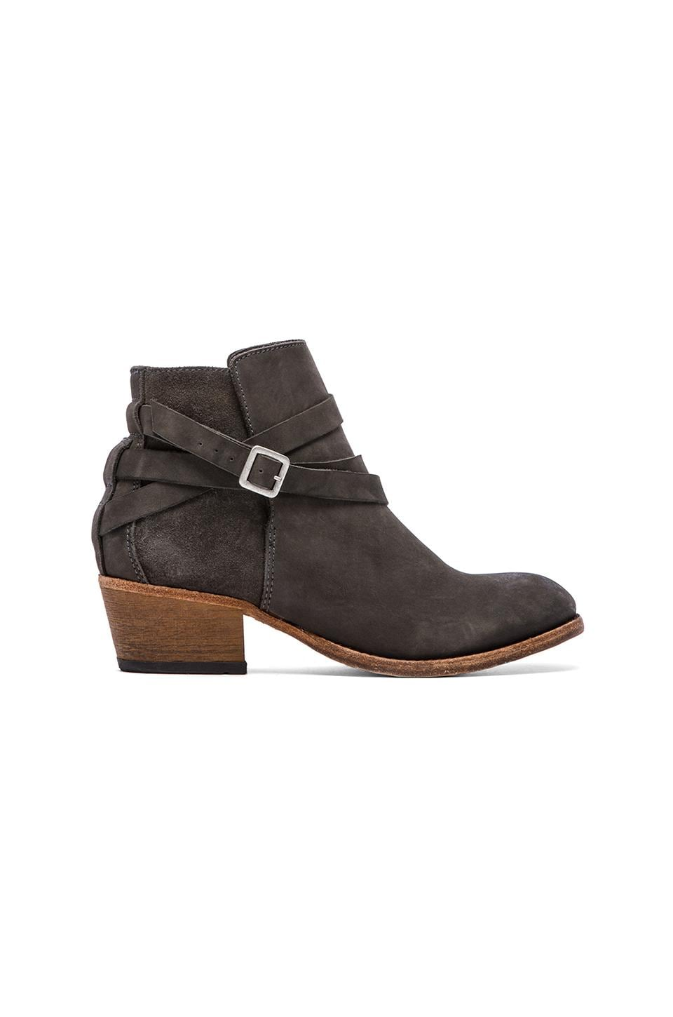 H by Hudson Horrigan Bootie in Smoke