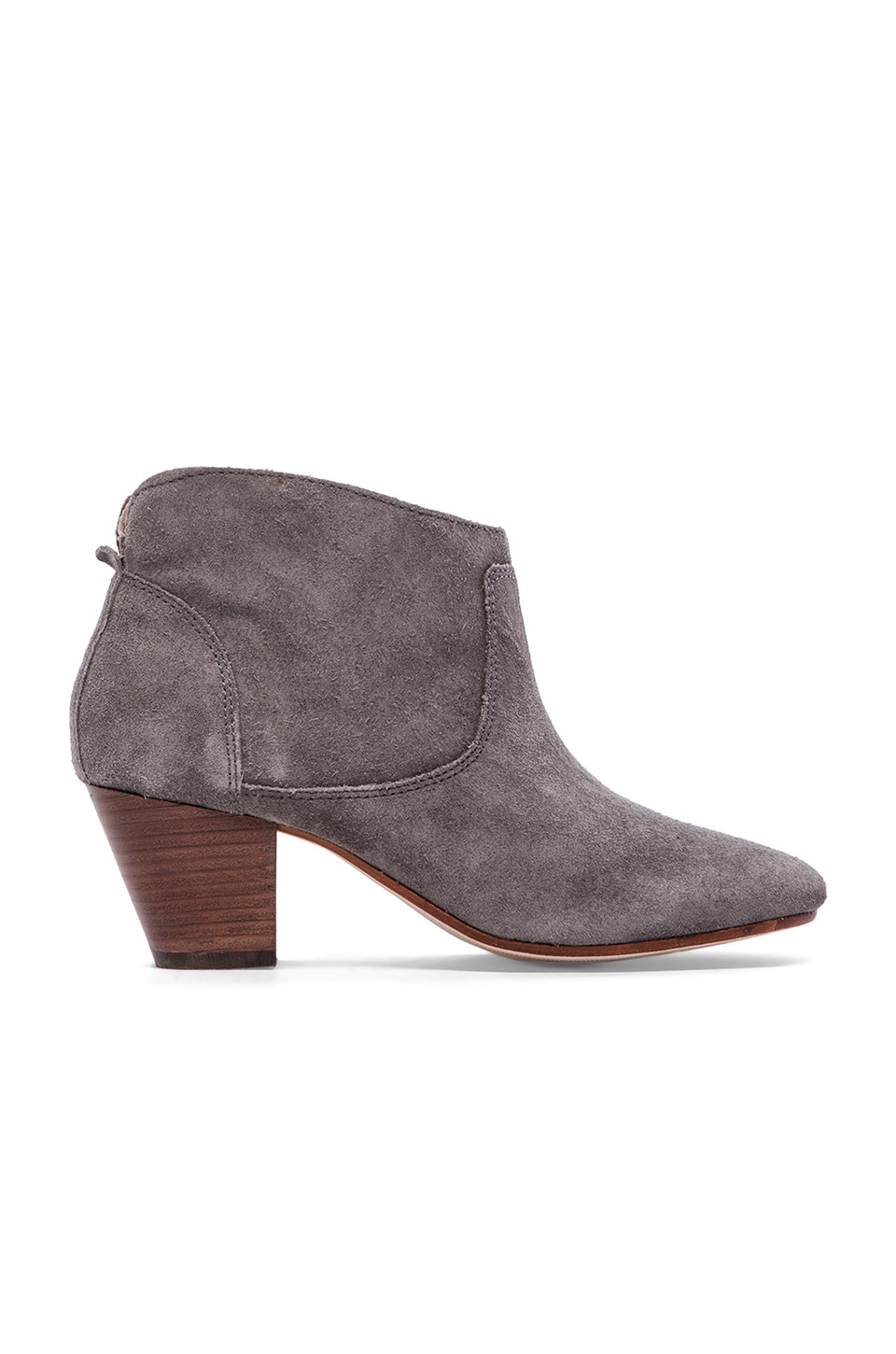 H by Hudson Kiver Bootie in Slate