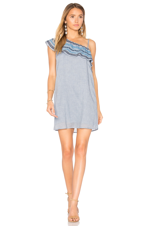 Bailey Dress by Heartloom