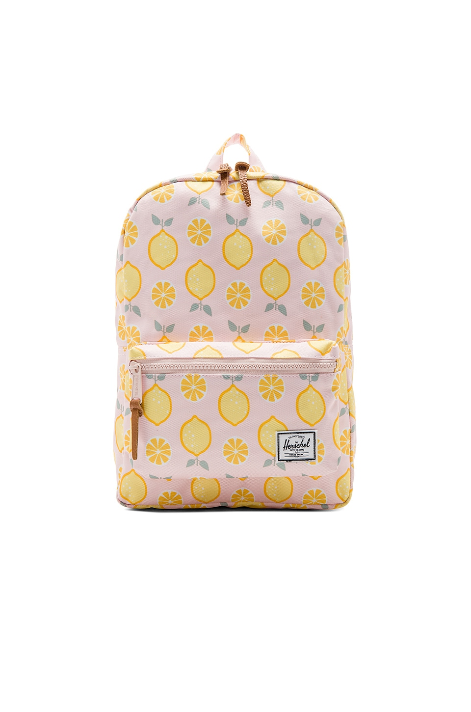 Herschel Supply Co. Settlement in Lemon Drop