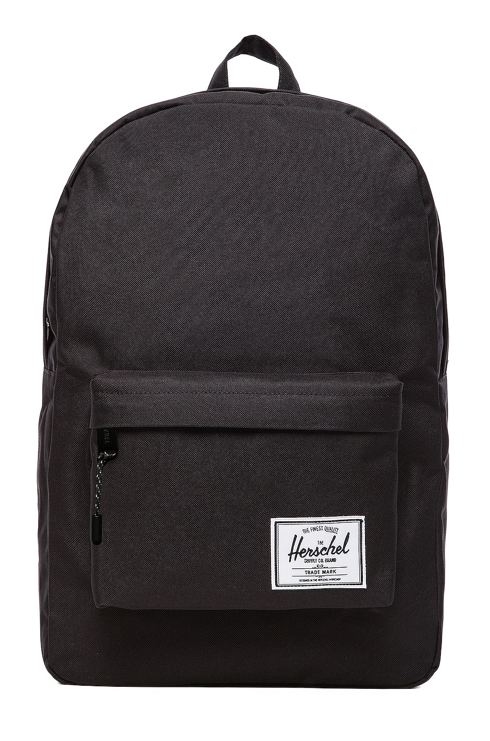 Herschel Supply Co. Classic in Black