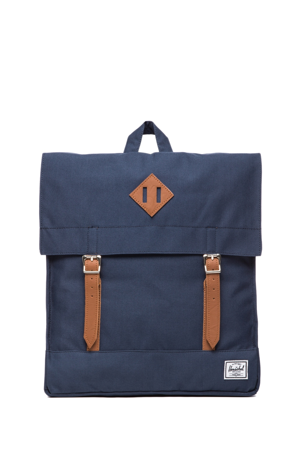 Herschel Supply Co. Survey Backpack in Navy