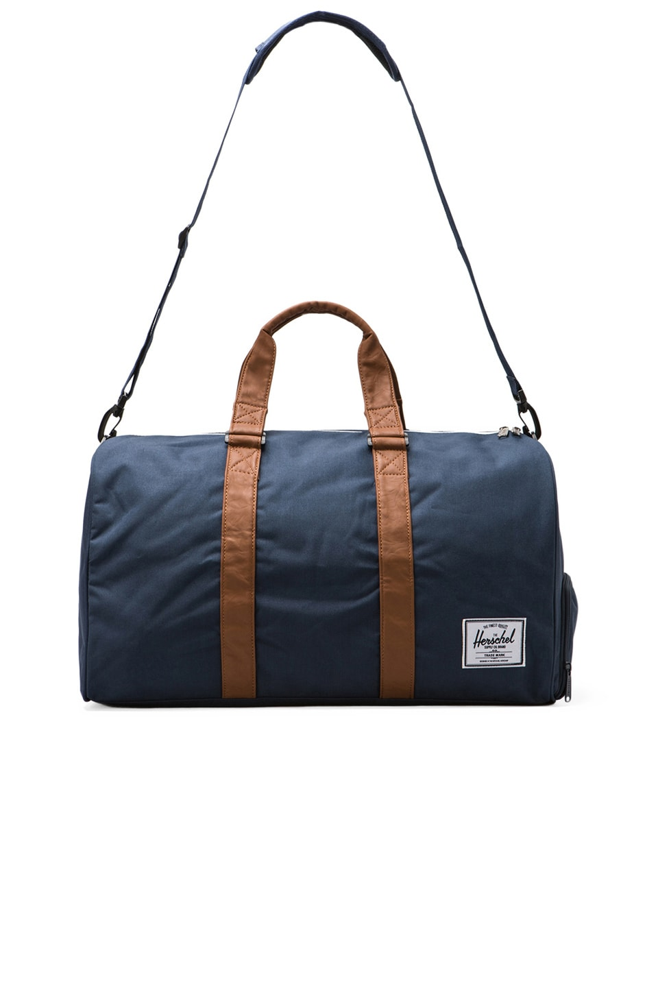 Herschel Supply Co. Novel in Navy