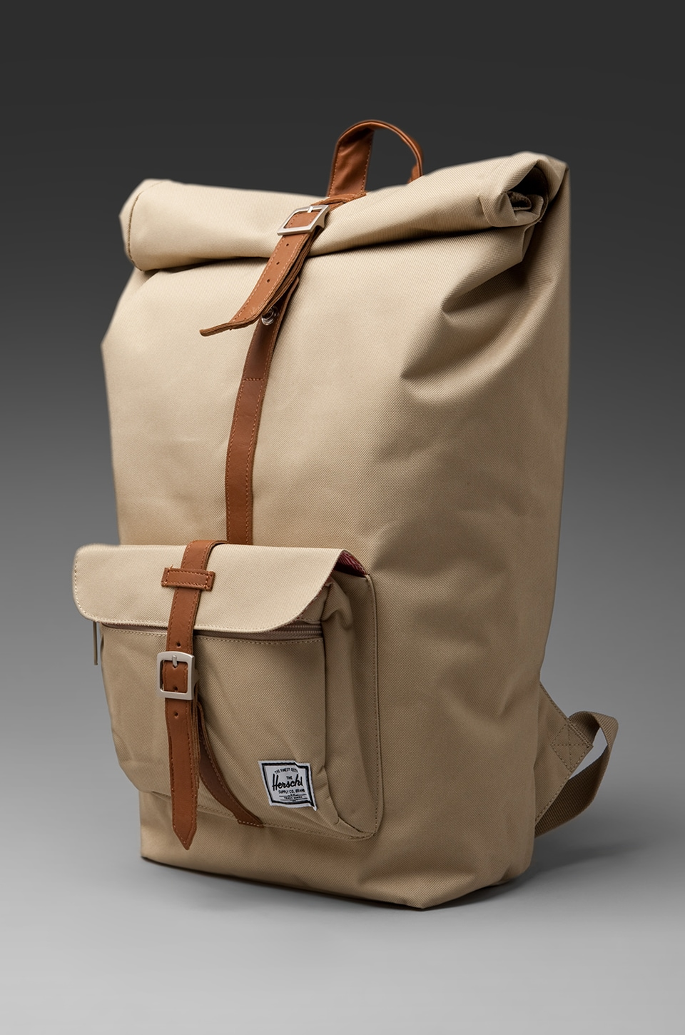 Herschel Supply Co. Colony Backpack in Khaki