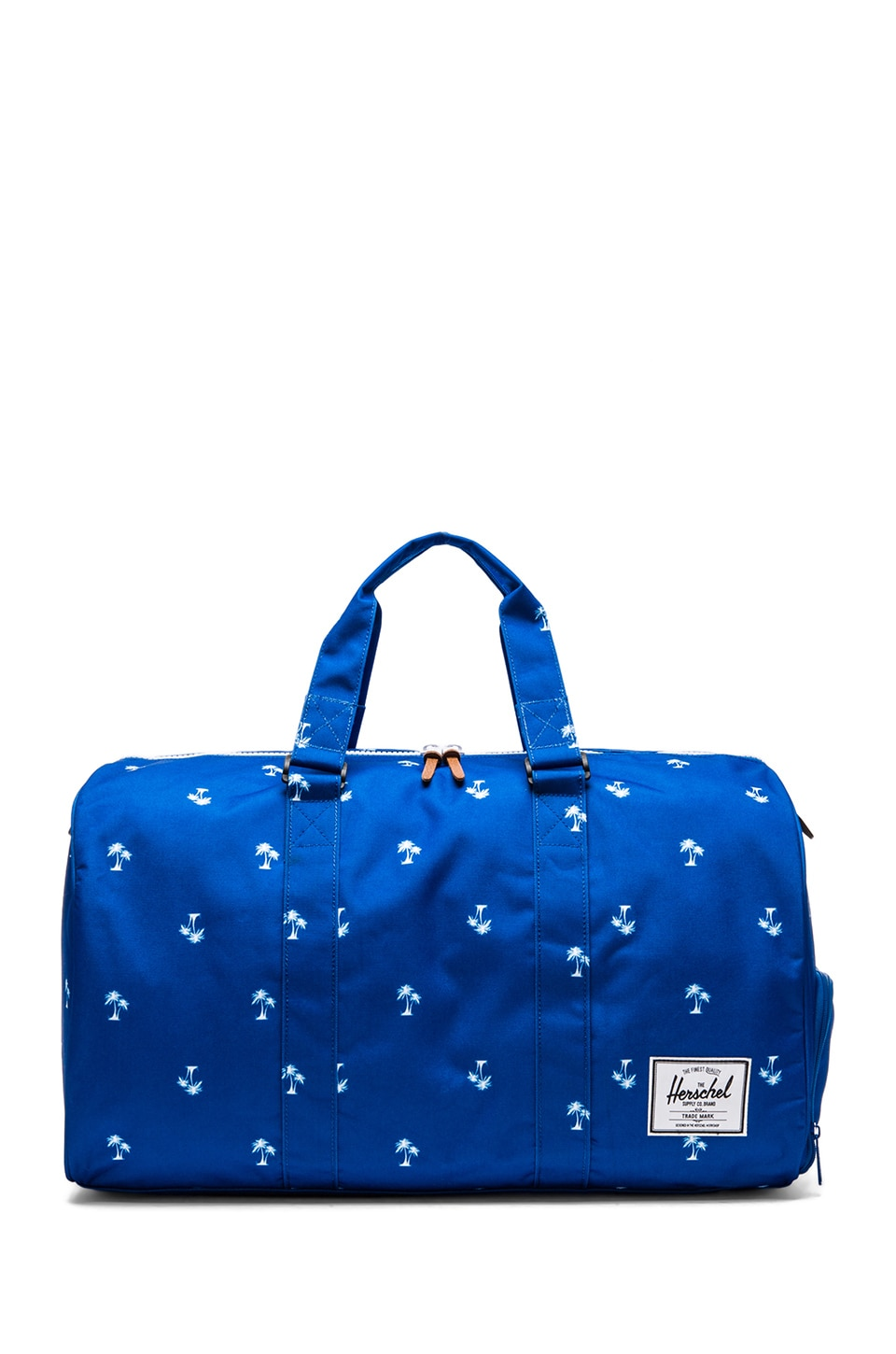 Herschel Supply Co. Novel Duffle in Resort