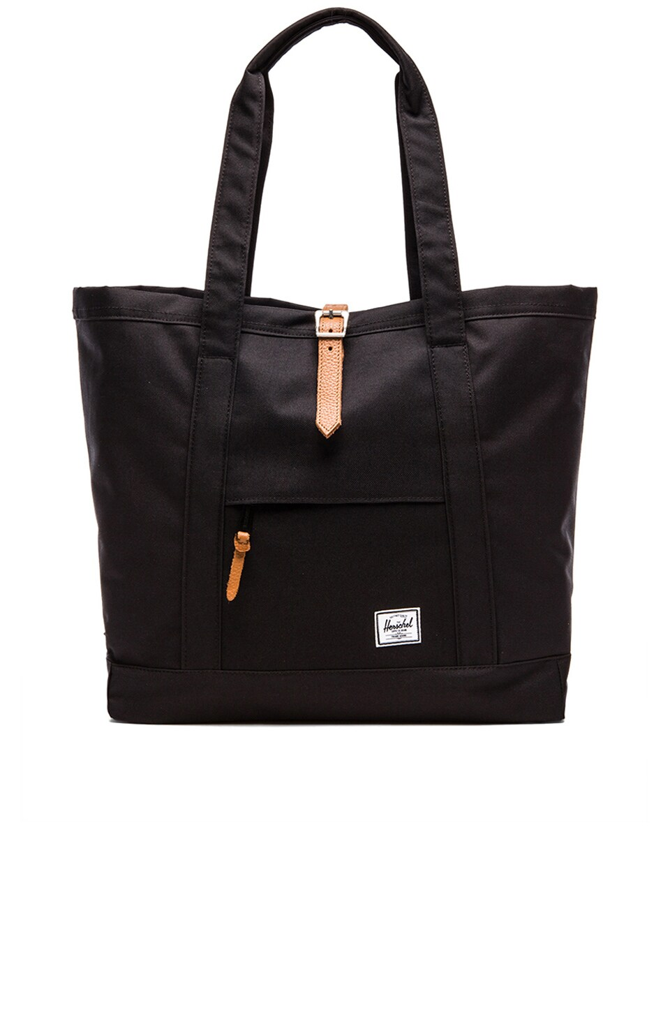 Herschel Supply Co. Market XL in Black