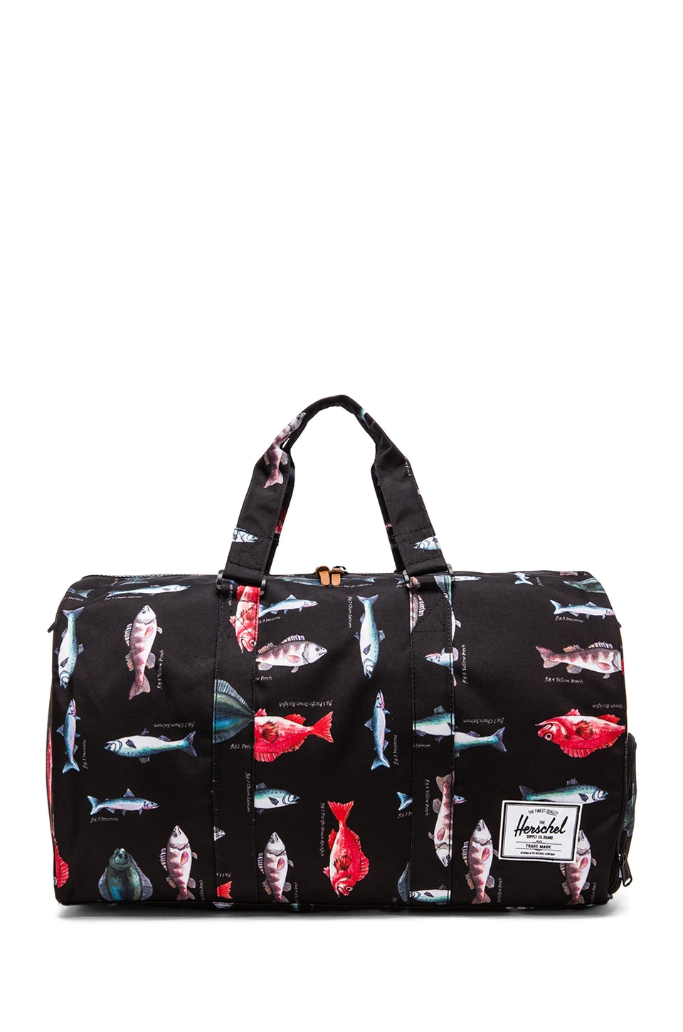 Herschel Supply Co. Novel Duffle in Pacific
