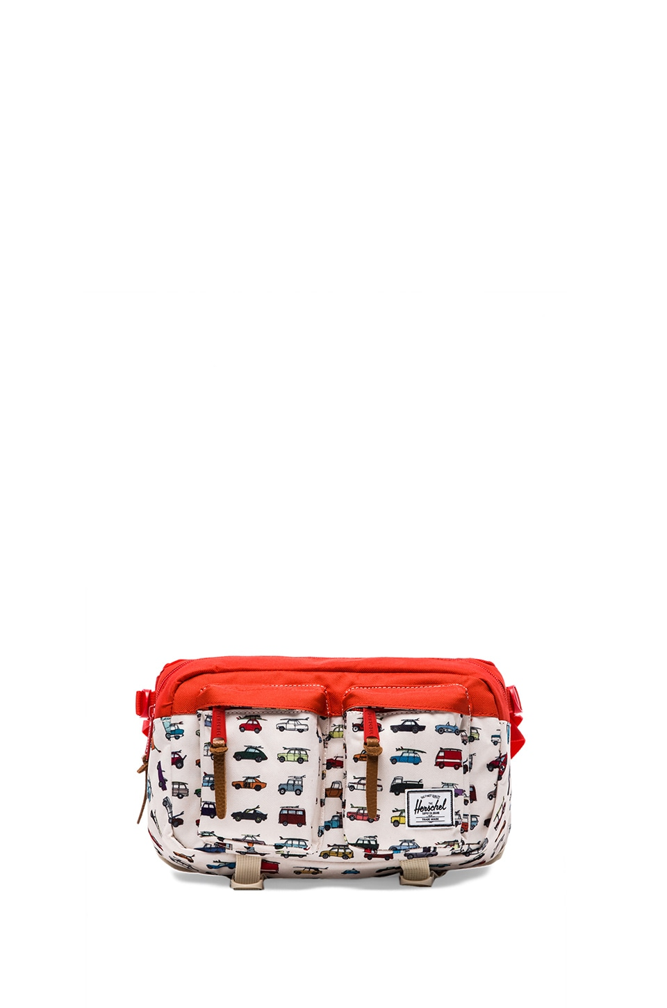 Herschel Supply Co. Rad Cars Collection Eighteen Pack in Punch & Rad Cars