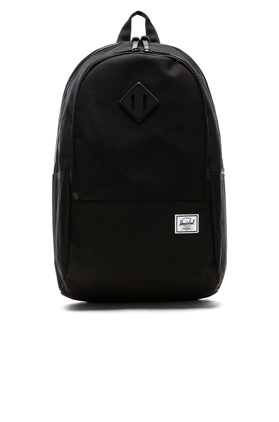 Herschel Supply Co. Nelson Backpack in Black
