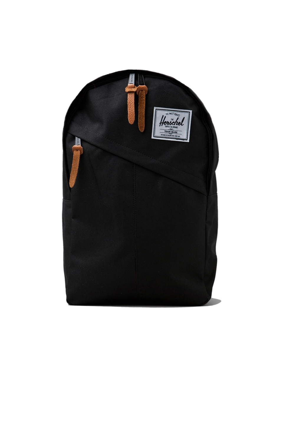 Herschel Supply Co. Sac à dos Parker en Noir