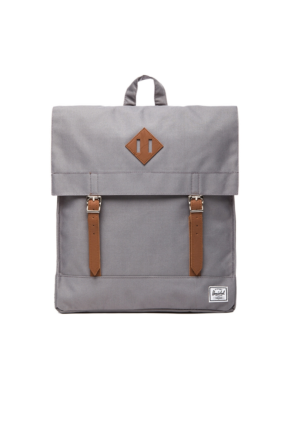 Herschel Supply Co. Survey Backpack in Grey
