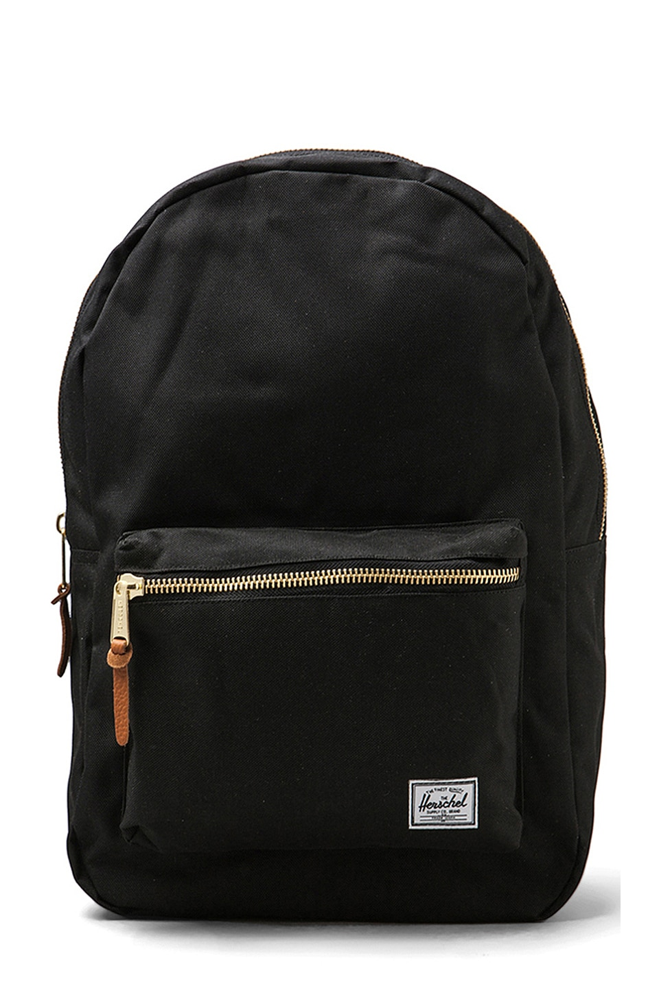 Herschel Supply Co. Settlement en Black