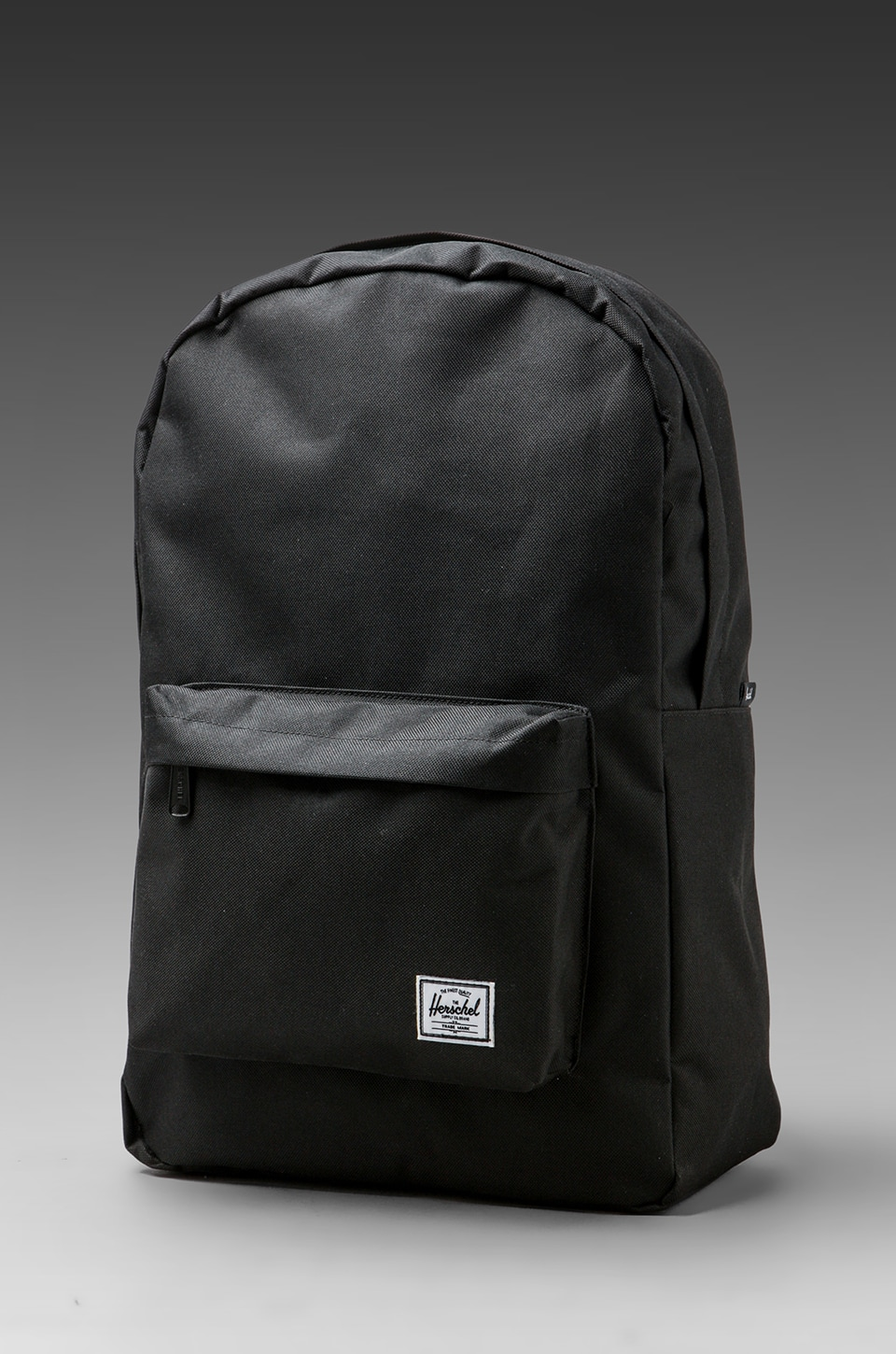 Herschel Supply Co. Classic Backpack in Black
