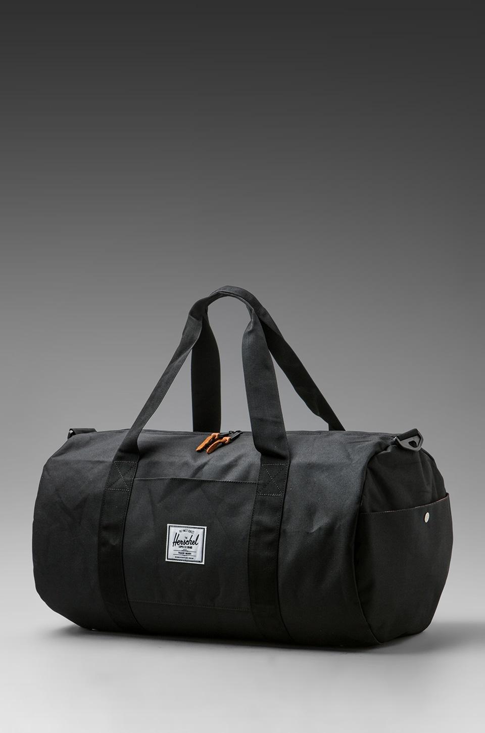 Herschel Supply Co. Sutton Bag in Black
