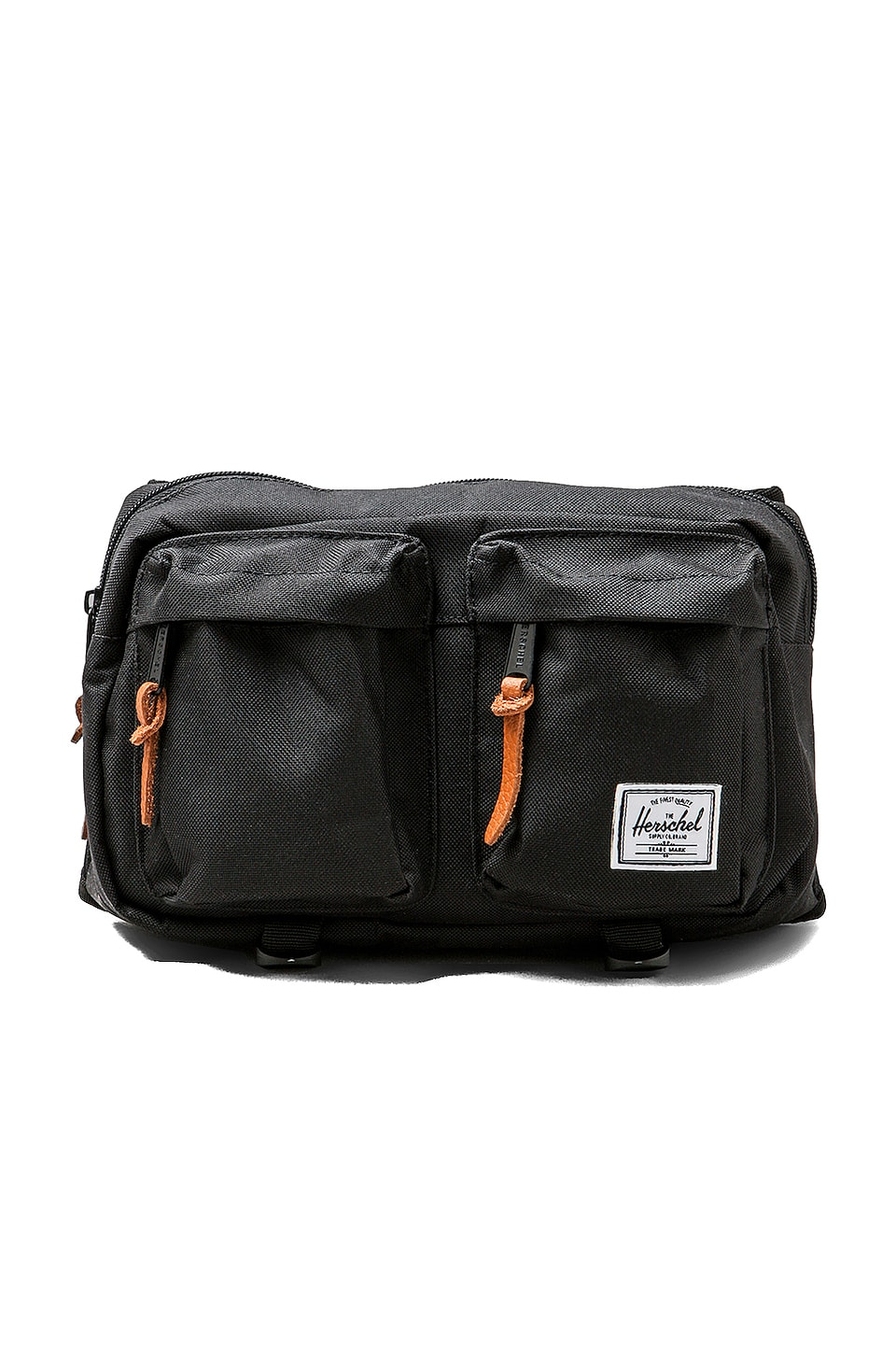 Herschel Supply Co. Eighteen Pack in Black