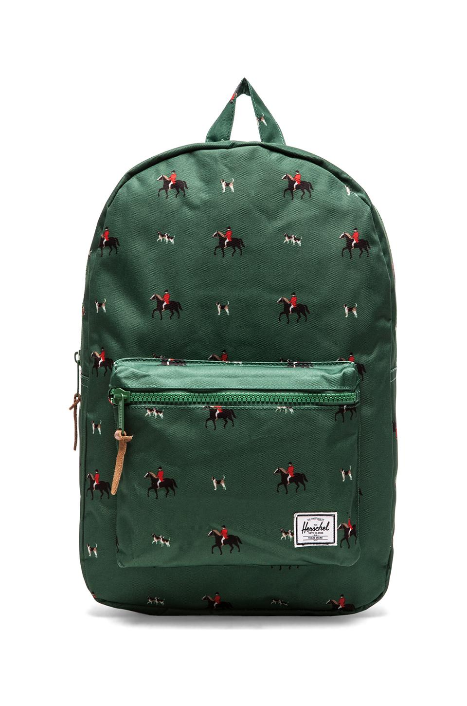 Herschel Supply Co. Settlement Backpack in Sunday