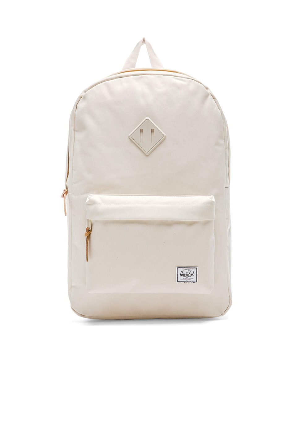 Herschel Supply Co. Heritage Backpack in Natural
