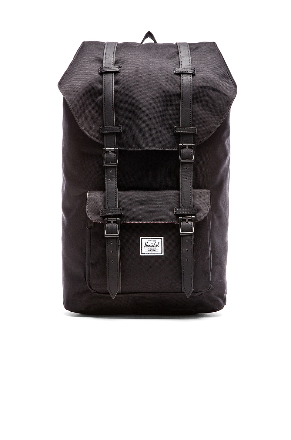 Herschel Supply Co. Little America Backpack in Black