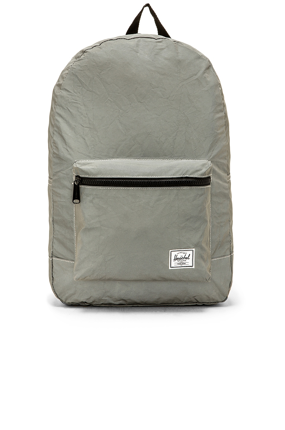 Herschel Supply Co. 3M Day   Night Collection Packable Daypack in Silver  Reflective 932652e46a179