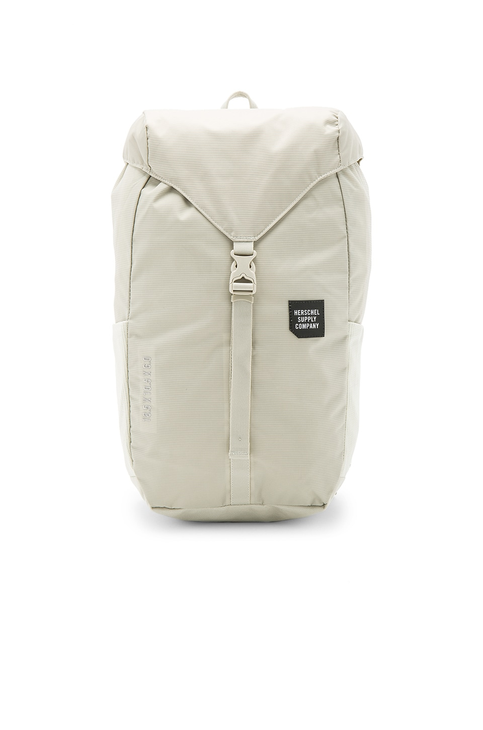 Herschel Supply Co. Barlow Medium in Moonstruck