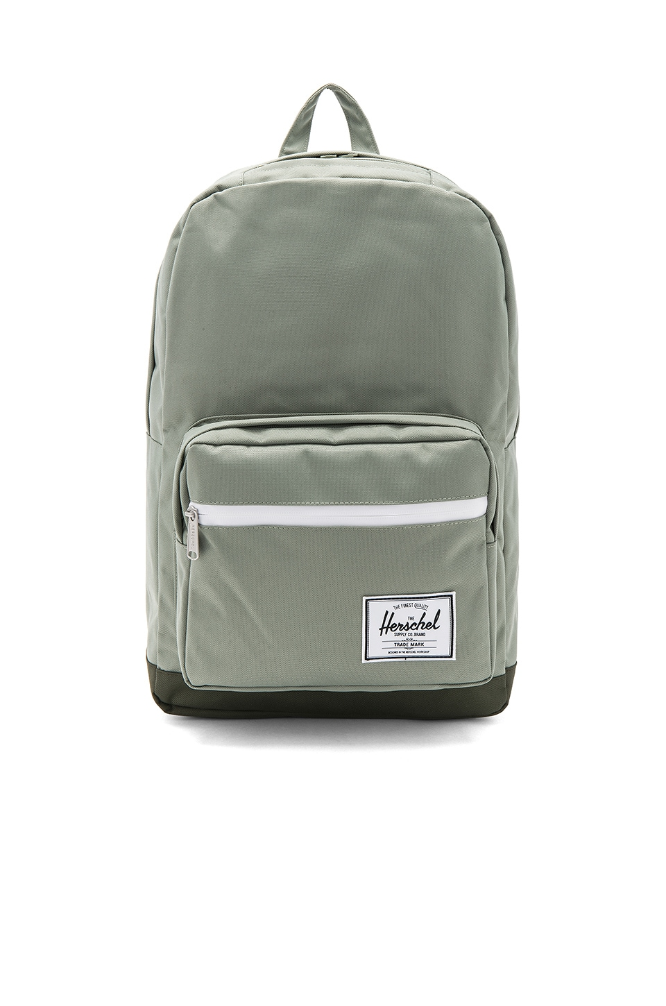 Herschel Supply Co. Pop Quiz Backpack in Shadow and Beetle