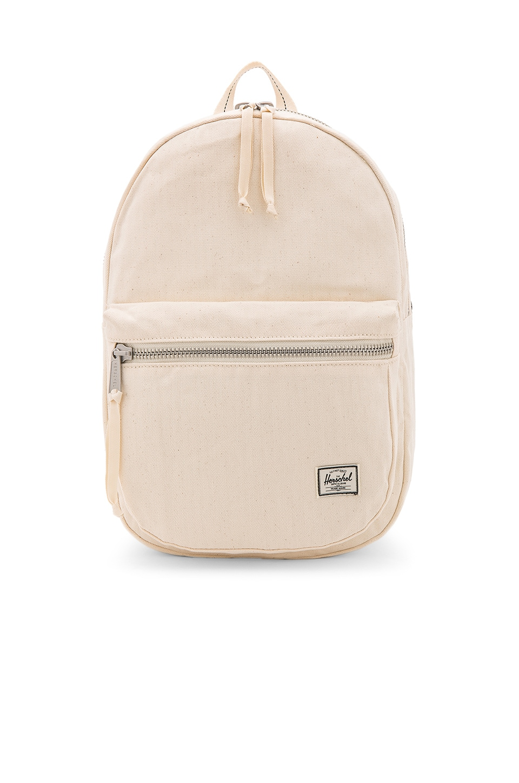 Herschel Supply Co. Surplus Lawson Backpack in White