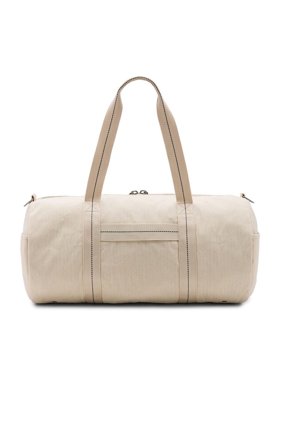 Herschel Supply Co. Surplus Sutton Duffel in White