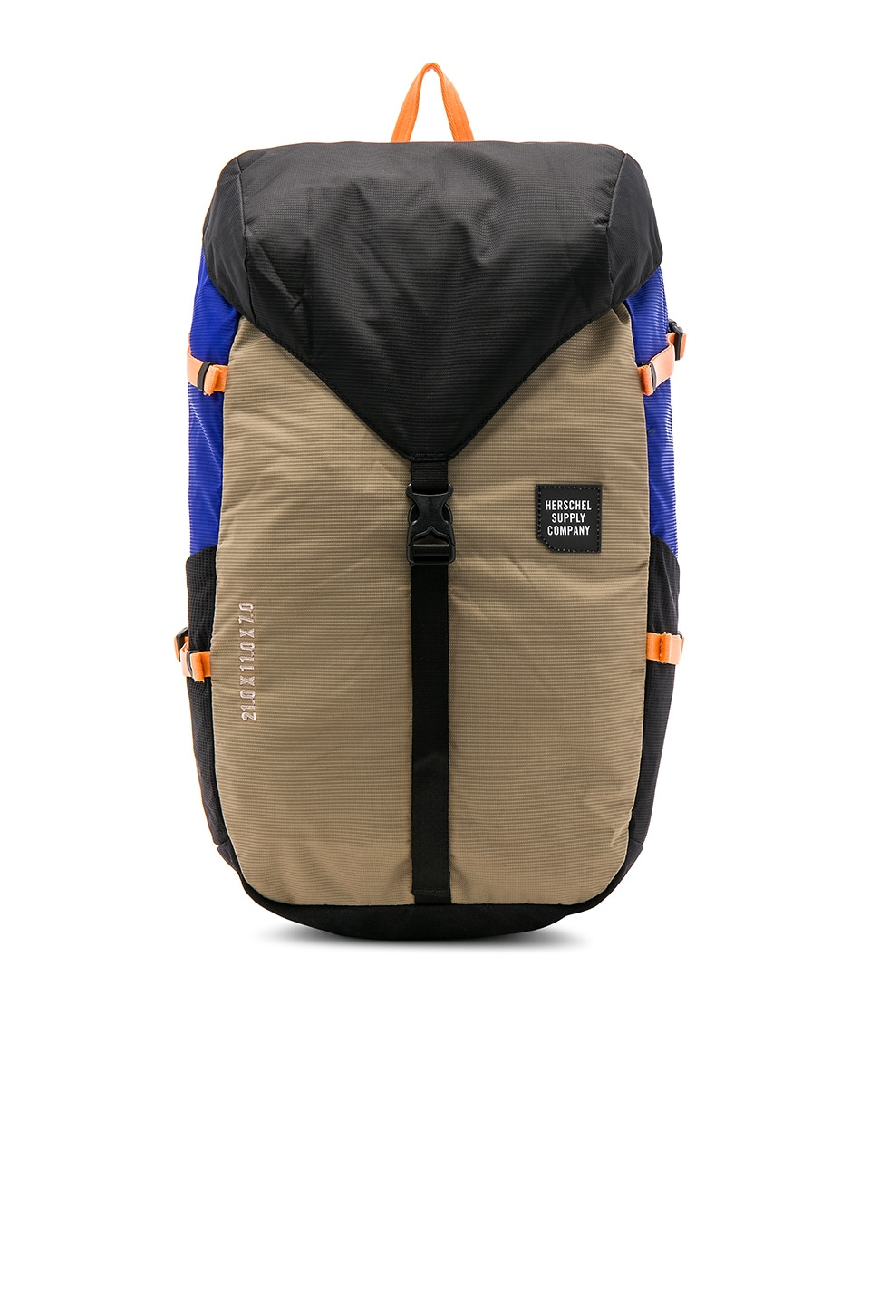 4603bb9629d Herschel Black Backpack Philippines- Fenix Toulouse Handball