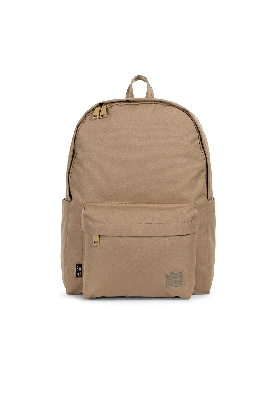 Berg Backpack - Beige in Brown