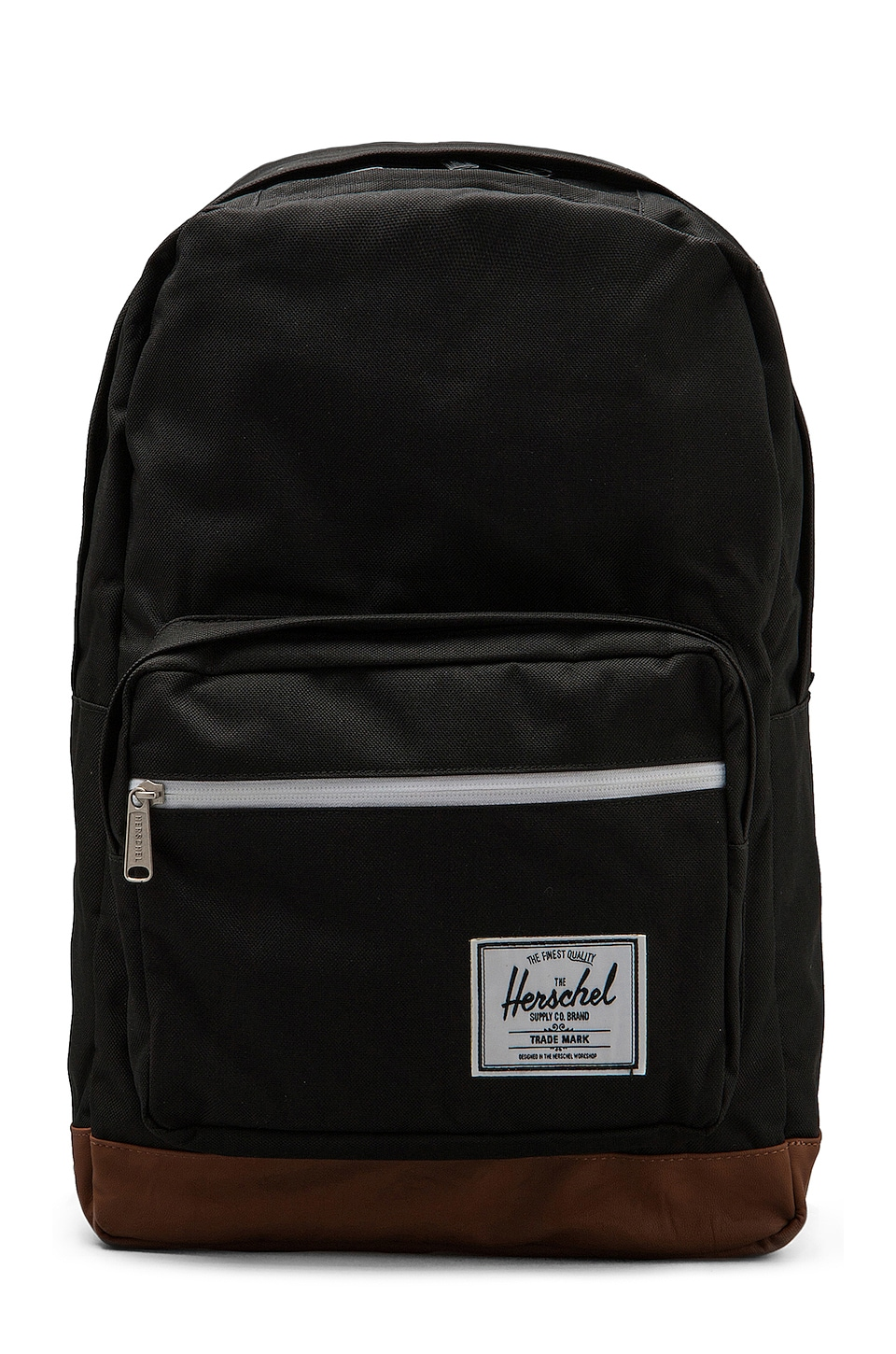 Herschel Supply Co. Pop Quiz in Black