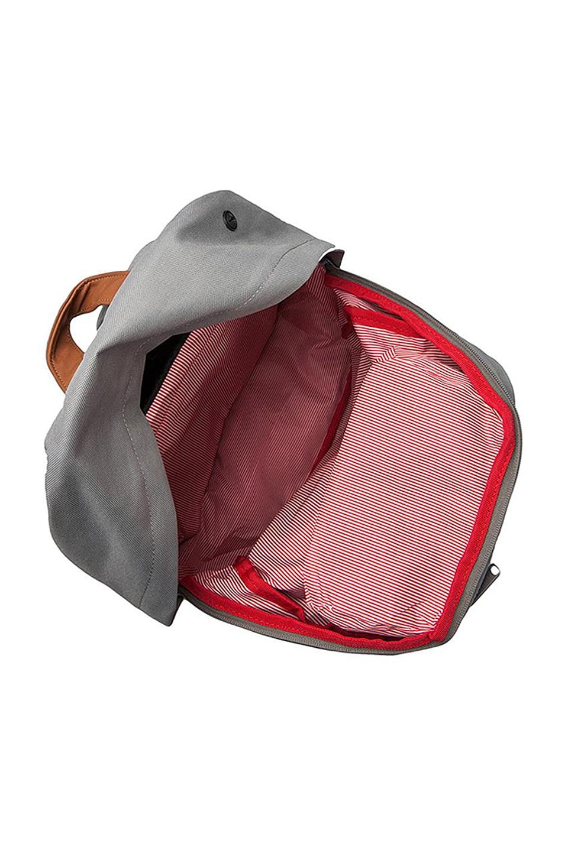 Herschel Supply Co. Pop Quiz Backpack in Grey