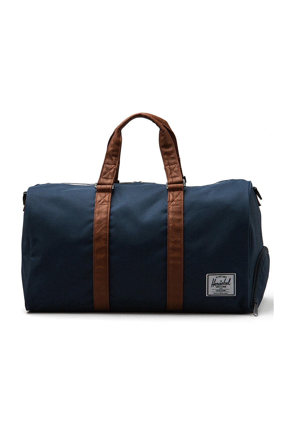 Herschel Supply Co. Novel Duffle Bag en Marine