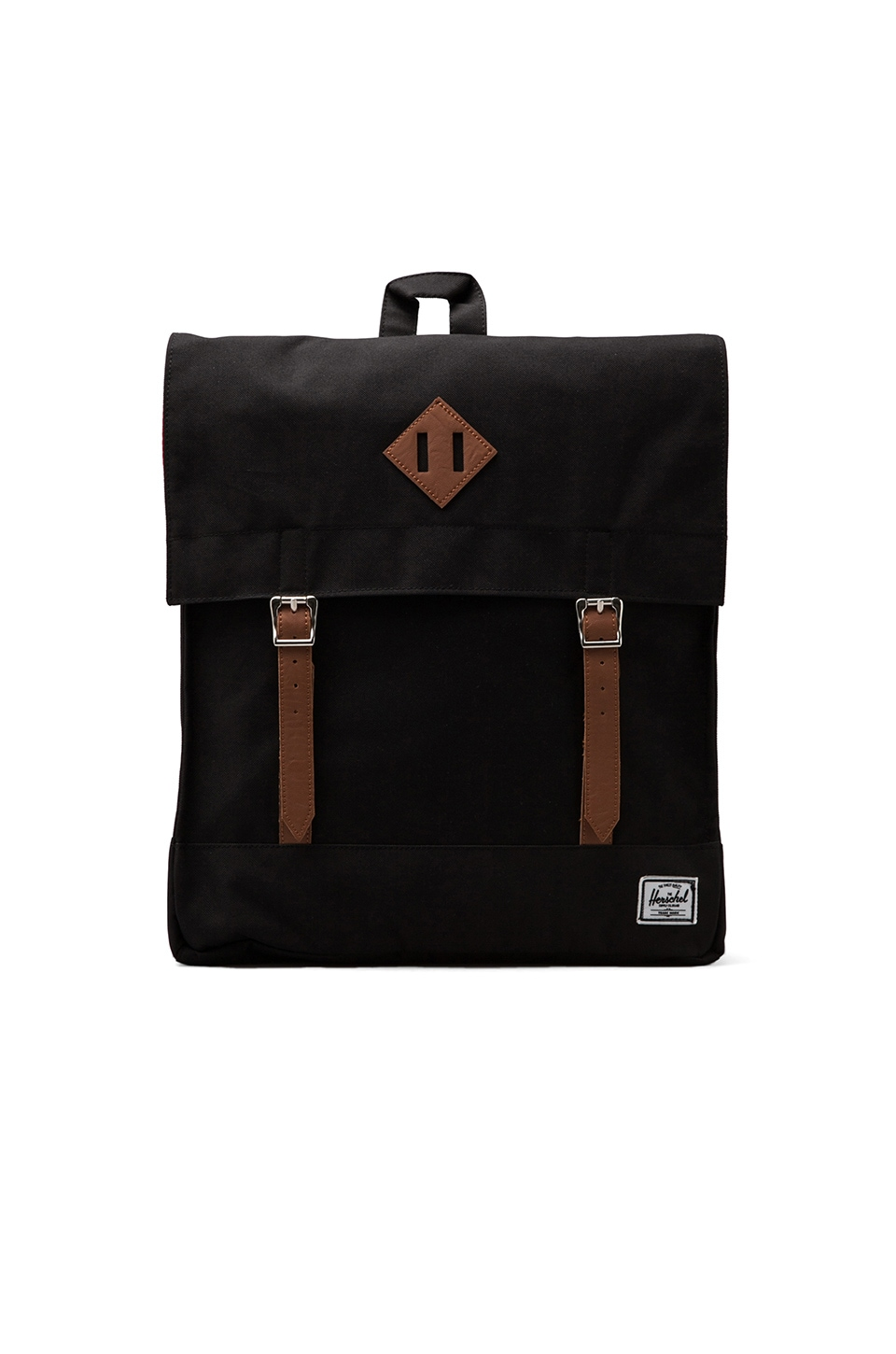 Herschel Supply Co. Sac à dos Survey en Noir