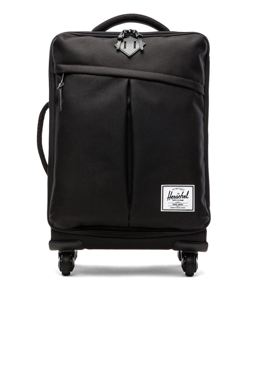 Herschel Supply Co. Highland in Black