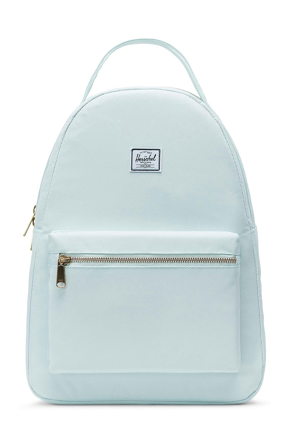 Herschel Supply Co. Nova Mid Volume Backpack in Glacier