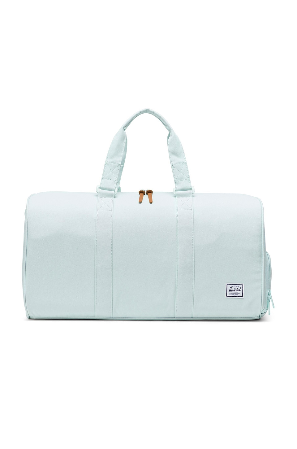 Herschel Supply Co. Novel Mid Volume Duffle in Glacier