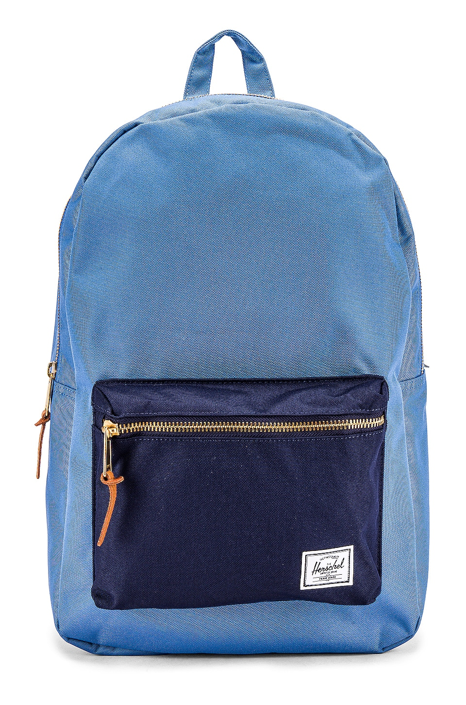 Herschel Supply Co. Settlement Backpack in Riverside & Peacoat